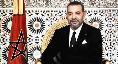 جلالة الملك يهنئ سعيّد بمناسبة انتخابه رئيسا للجمهورية التونسية