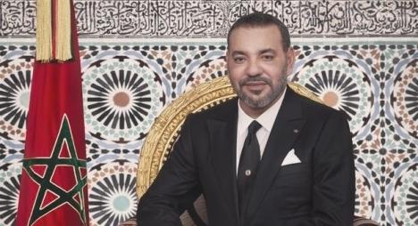 الصمدي: جلالة الملك يبصم إيجابيا على أداء حكومة سعد الدين العثماني