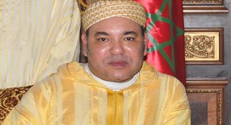 المولد النبوي الشريف..جلالة الملك يصدر عفوه السامي على 300 شخص