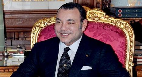جلالة الملك يهنئ قادة الدول المغاربية بحلول ذكرى تأسيس اتحاد المغرب العربي