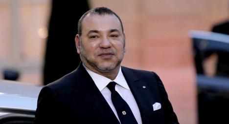 """جلالة الملك محمد السادس يتوج بالجائزة الدولية """"ميدالية إليس آيلاند"""" الشرفية 2019"""