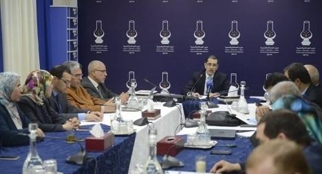 """""""المصباح"""" يؤكد استعداده المتواصل للإسهام في كسب رهان توطيد الثقة في العمل السياسي"""