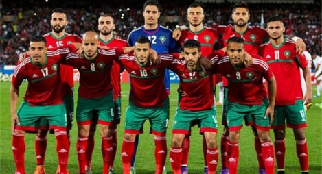 أي حظوظ للمنتخب المغربي للتأهل لكأس العالم بروسيا؟