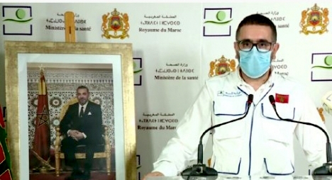 """""""كورونا"""".. هذه تفاصيل الإصابات الـ 101 الجديدة بالمغرب"""
