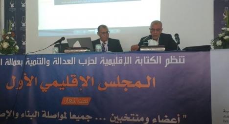 """هكذا رد العمراني على افتراءات """"التشكيك في نزاهة انتخابات 2021"""""""