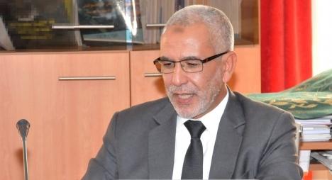 """العمراني: لا حل لـ""""معاشات البرلمانيين"""" سوى تصفية هذا النظام"""