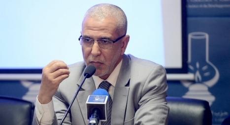 العمراني يكشف أسماء الأعضاء الجدد بالأمانة العامة والرئيس الجديد لقسم الإعلام