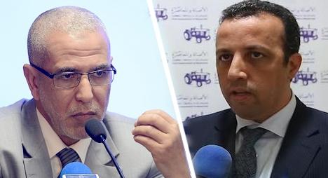 """العمراني يُحرج البرلماني """"البامي"""" البيطار"""