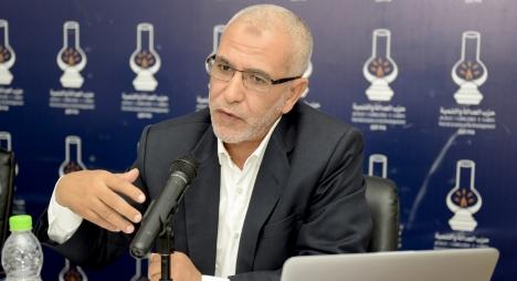 """العمراني: اجتماع """"أمانة المصباح"""" مرّ  في أجواء ايجابية اتسمت بالنقاش العميق"""