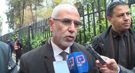 العمراني: متابعة حامي الدين لا أساس لها وثقتنا في القضاء لتحقيق الإنصاف (فيديو)