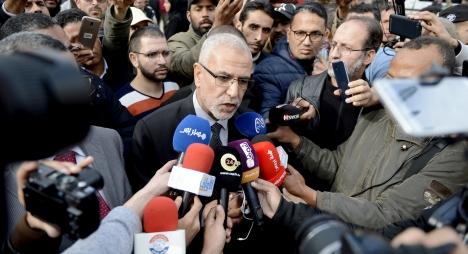 العمراني: حامي الدين مظلوم ولنا الثقة في القضاء