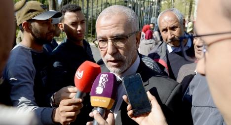 العمراني: حامي الدين مظلوم ودفاعنا جاهز لتقديم كل الحجج القانونية لإنصافه (فيديو)