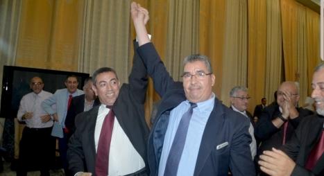 العمراني: السنتان المتبقيتان من عمل مجلس الرباط تتطلب إيقاعا مرتفعا