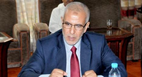 """العمراني: لا شيء يبرر الدعوة لحكومة وحدة وطنية وسؤال """"الانتخابات"""" لا يشغلنا"""