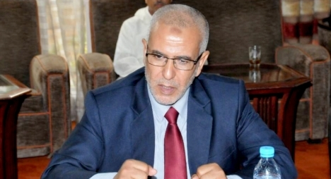 العمراني: حصيلة حزبنا مشرفة جدا.. والقاسم الانتخابي على أساس المسجلين غير دستوري ولا ديمقراطي