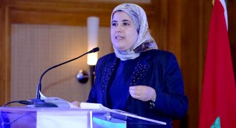 المصلي: المغرب يعد من بين البلدان العربية التي تشهد دينامية على مستوى قطاع التعاونيات