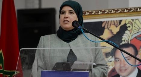 المصلي: قضية المرأة قضية مجتمعية ولابد أن نطمح لمزيد من التمكين لها
