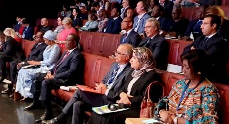المصلي: المغرب يدعو إلى إدراج الاقتصاد الاجتماعي ضمن أجندة الأمم المتحدة