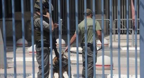 """بسبب الإهمال والتقصير المتعمد.. إصابة معتقل فلسطيني ب""""كورونا"""""""