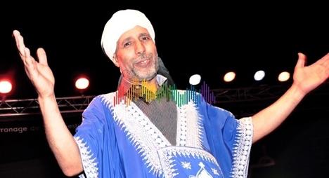 الشاعر مولاي علي شوهاد أيقونة النظم الأرشاشي