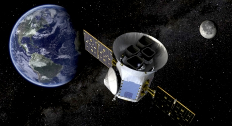 """""""ناسا"""" تتأهب لإطلاق أحدث مسبار للبحث عن كواكب خارج المجموعة الشمسية"""