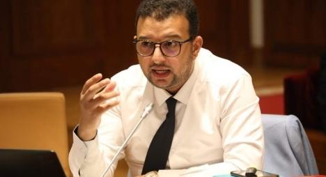 """""""مالية 2020""""..الناصري يبرز آثار تعديلات الأغلبية البرلمانية على المواطن والتشغيل والمقاولة"""