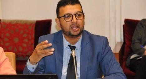 الناصري: الخطاب الملكي يربط التنمية بمبدأ التوازن الاجتماعي