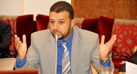 """الناصري: إخراج """"التأمين التكافلي"""" مدخل لاستكمال المنظومة المالية التشاركية"""