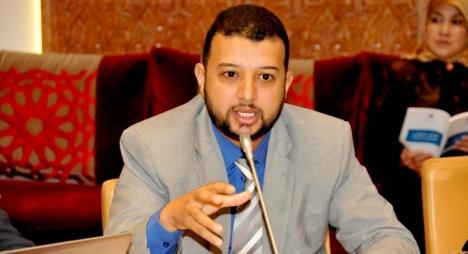 الناصري يبسط تداعيات كورونا على الاقتصاد العالمي وينوه بإجراءات المغرب