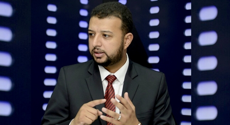 الناصري: هذه أهداف ومخاطر حرب ''ترامب'' التجارية مع العالم