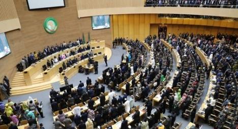 القمة الـ 33 للاتحاد الإفريقي تدعو لتسوية سياسية وسلمية للأزمة الليبية طبقا لاتفاق الصخيرات