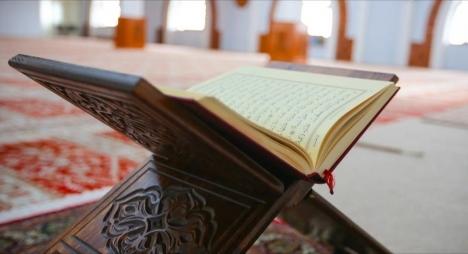 مغربي يفوز بجائزة الخرطوم الدولية للقرآن الكريم