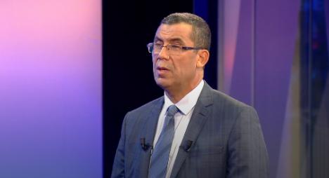 القصوري: ترؤس المغرب لمجلس السّلم والأمن الإفريقي ستكون له آثار إيجابية على الاتحاد