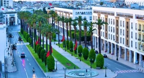 الرباط.. المدينة المغربية الذكية الوحيدة خلال 2020