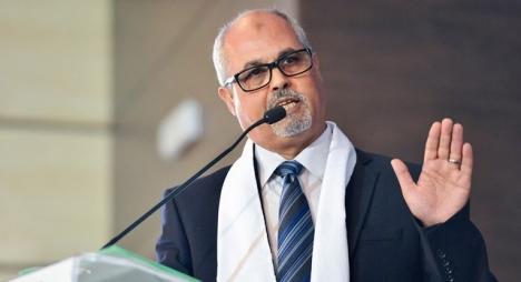 العربي يكشف حقيقة استئثار الأمانة العامة للحزب بتأطيرالجلسات الافتتاحية للمؤتمرات الجهوية