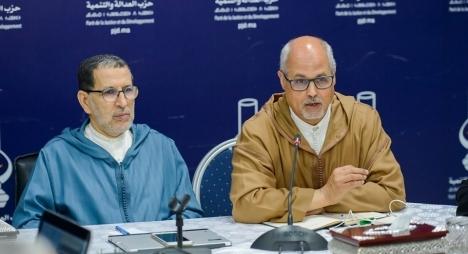 العربي: لقاء اللجنة الوطنية للعدالة والتنمية محطة لمزيد من العطاء (فيديو)