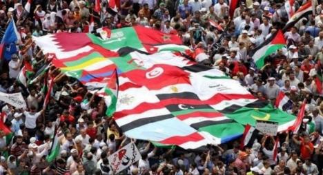 دراسة: المنطقة العربية على أبواب موجة جديدة من التغيير بسبب الأزمات الاجتماعية والاقتصادية