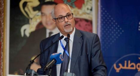 العربي يهنئ العثماني على الحكومة الجديدة