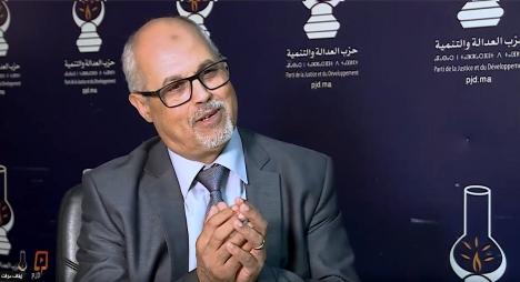 العربي يكشف أهداف ورهانات الملتقى الوطني الخامس للكتاب المجاليين (فيديو)