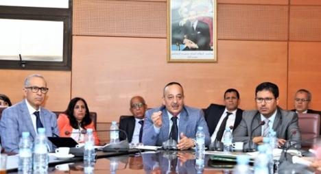 الحكومة تؤكد مواصلة ورش الإصلاح القانوني المرتبط بقطاع الإعلام