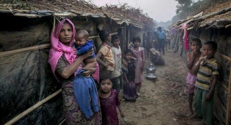 الأمم المتحدة تدعو لإرسال مساعدات عاجلة للاجئي الروهينغا