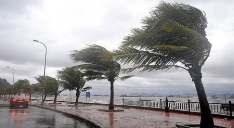 احذروا الرياح والعواصف الرعدية اليوم وغدا
