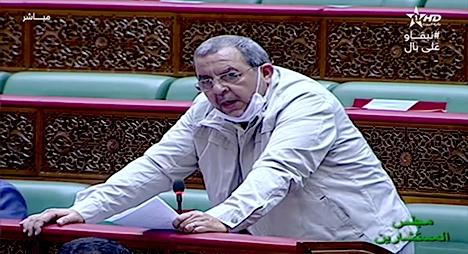 """السعدوني يدعو لتبديد مخاوف المغاربة من لقاح """"كورونا"""" المرتقب"""