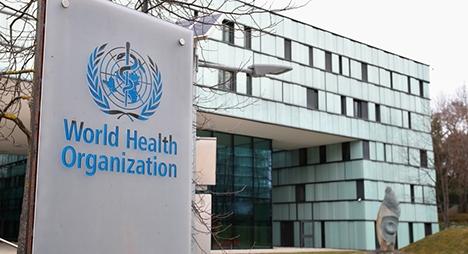 الصحة العالمية: تسجيل أول انخفاض ملموس في عدد الحالات الأسبوعية للإصابة بكوفيد19 يعد بارقة أمل