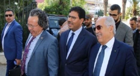 النقيب شهبي: لم يسبق في تاريخ المغرب أن فتح قاضي التحقيق ملفا سبق البت فيه