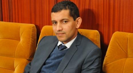 الشويخ يدعو الحكومة إلى الوفاء بالتزاماتها اتجاه صندوق التنمية القروية