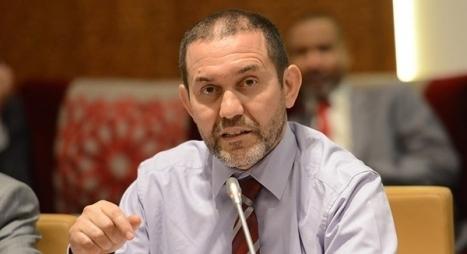 صقلي عدوي: رفعنا 22 توصية للحكومة خاصة بصندوق الإيداع والتدبير