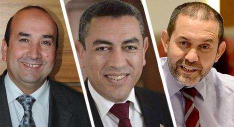 الامانة العامة للمصباح تواصل الحسم في رؤساء اللجن والهيئات المركزية