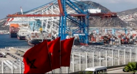تقرير دولي: المغرب نجح في بناء اقتصاد ديناميكي يدعمه نمو مستمر بفضل سياسة الاستثمار الطموحة