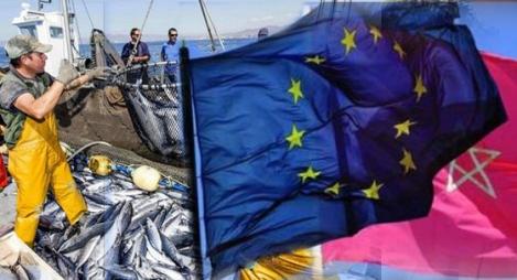 مجلس الاتحاد الأوربي يصادق على قرار التوقيع على اتفاق الصيد البحري بين المغرب والإتحاد الأوربي